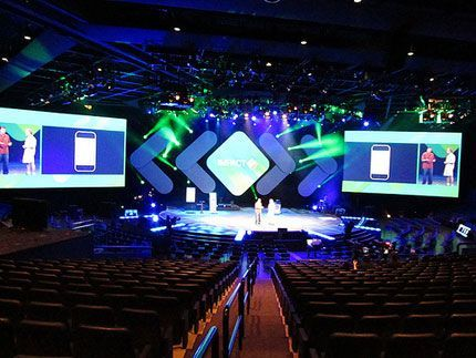 Cisco Partner Summit 2011