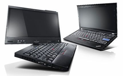 Lenovo ThinkPad X220 y X220 Tablet
