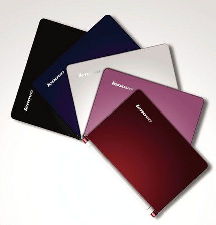 Lenovo netbook S series
