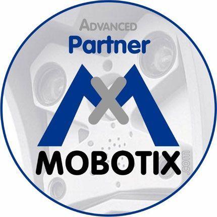 Partners de Mobotix