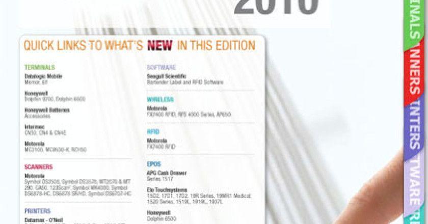 Catálogo productos ScanSource Europe