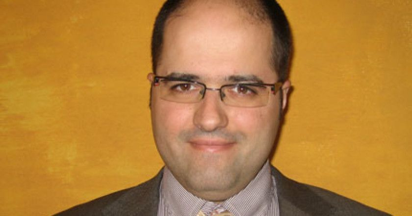 David Macia