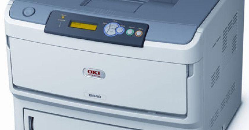 OKI B840
