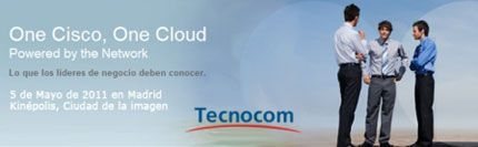 One Cisco, One Cloud
