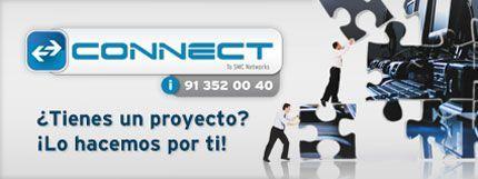 SMC Connect
