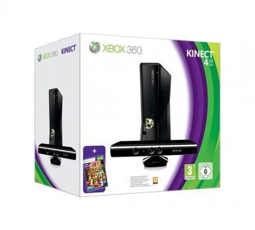 Participa en la encuesta sobre Cloud de Microsoft y gana una Xbox 360 con Kinect