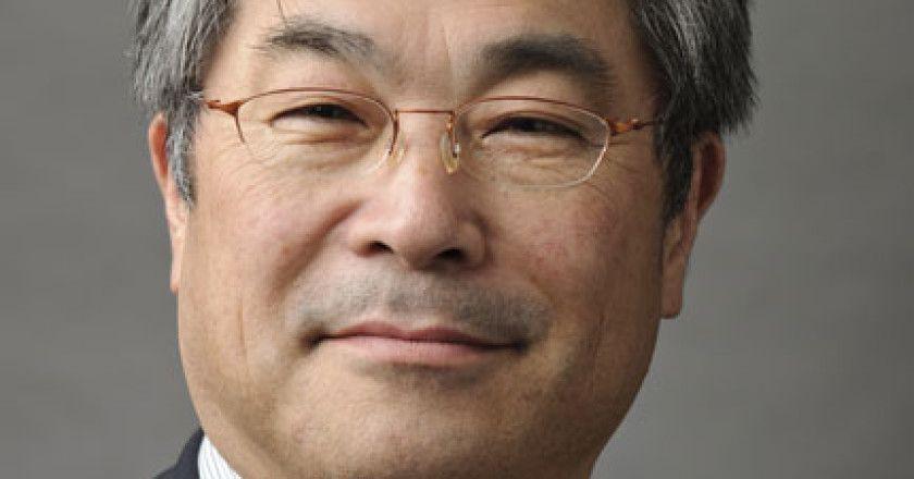 Yoshiaki Onishi
