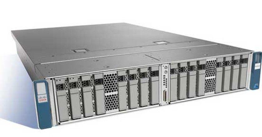 La familia Intel Xeon E7 llega a la plataforma UCS de Cisco