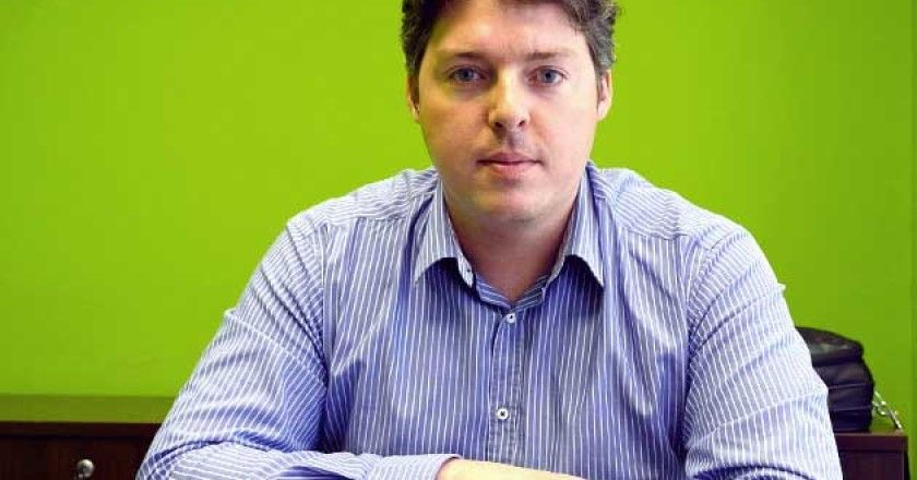 Entrevistamos a Christophe Rocca, de SanDisk