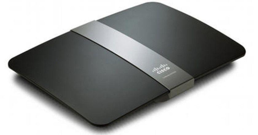 Cisco Linksys E-Series