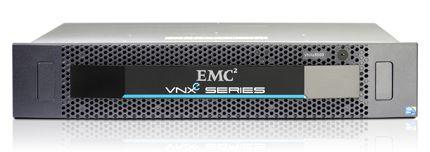 EMC Magirus VNXe