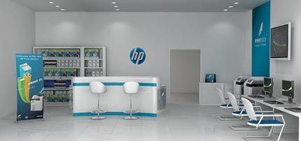 HP Print Station Online