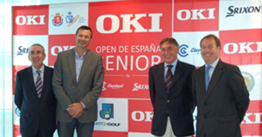 OKI Open de España Senior