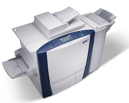 Xerox ColorQube 9300 Series