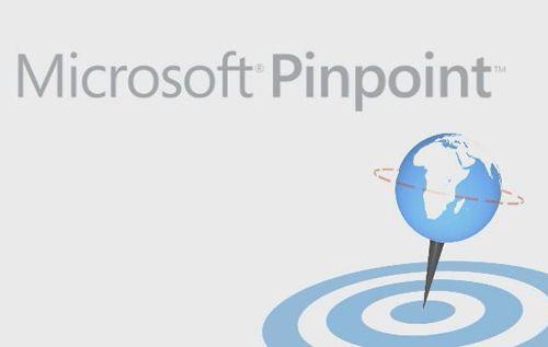 Microsoft Pinpoint