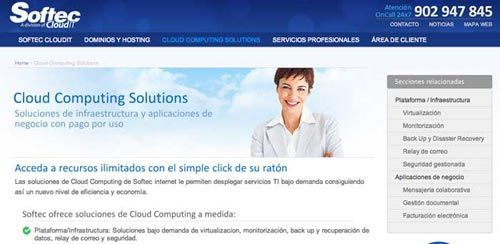 Softec CloudIT