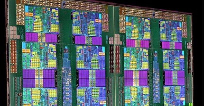 AMD Opteron serie 6000