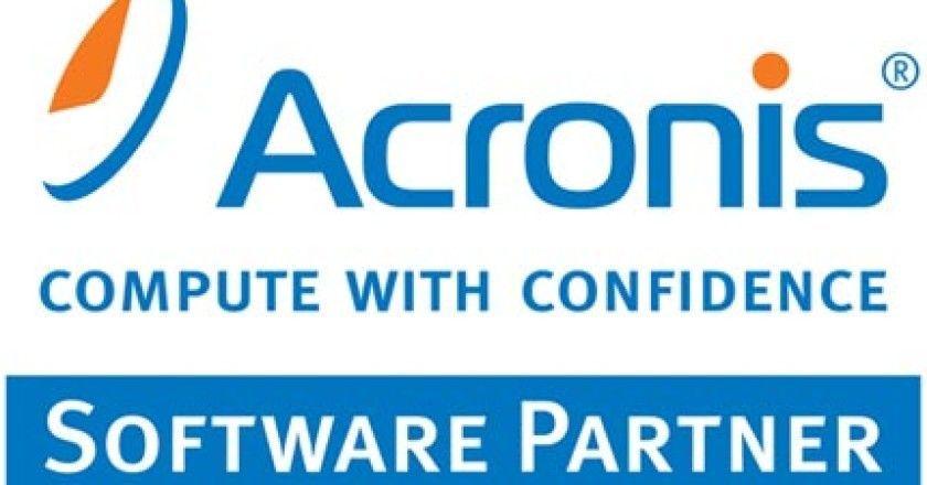 Acronis Partner Program