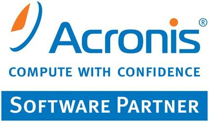 Acronis Partner Program
