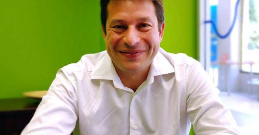 Entrevista a Ángel Victoria, de G Data