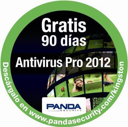 Antivirus Panda gratis