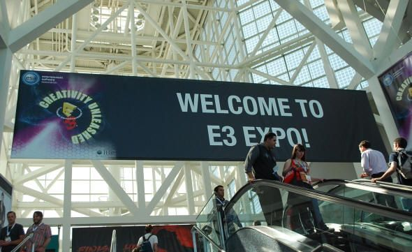 E3Expo2011
