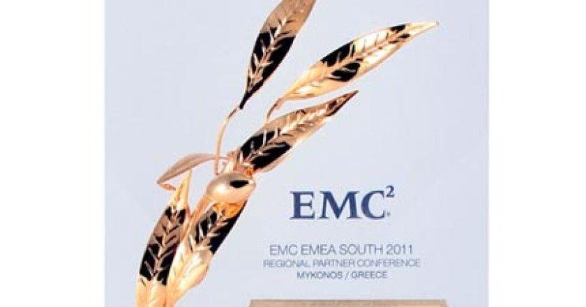 EMC premios