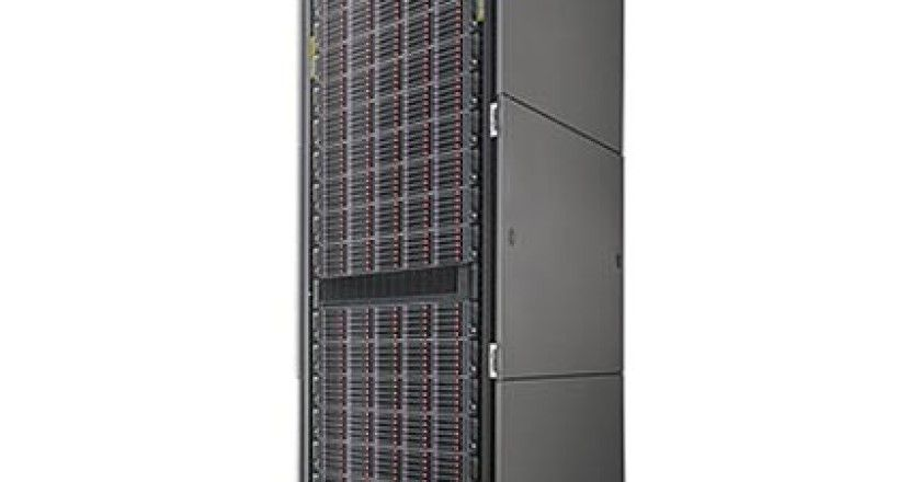 Enterprise Virtual Array P6000 (EVA)