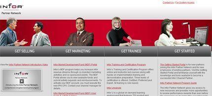 Infor Partner Network
