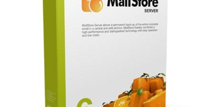 MailStore Server 6.0