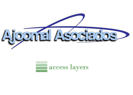 Ajoomal Asociados y Access Layers