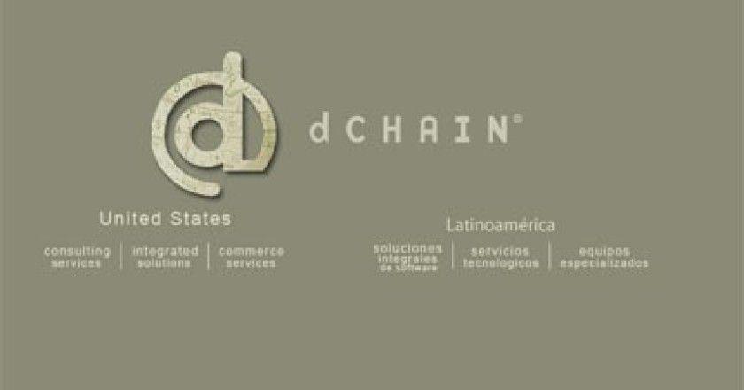 dCHAIN