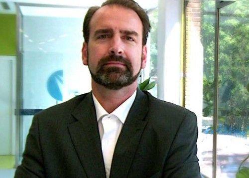 Federico de Castillejo, gerente de Devolo en España