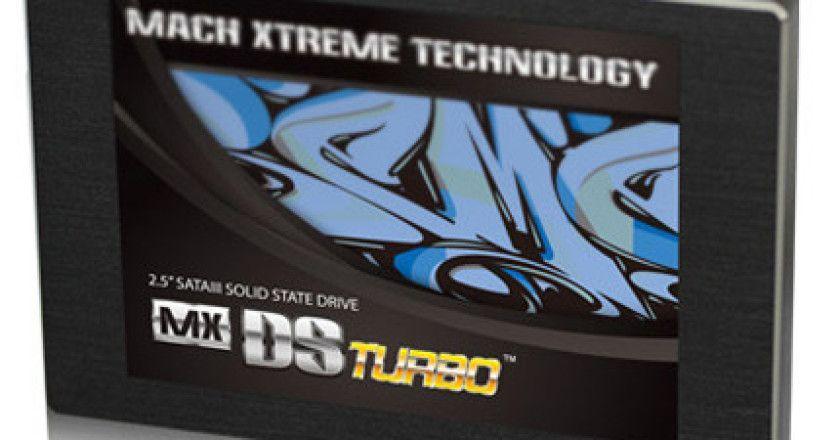 SSD Mach Xtreme MX-DS Turbo