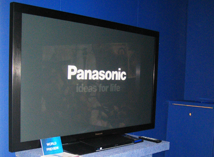 Panasonic TH-65VX300E
