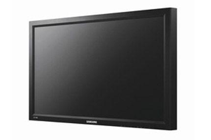 SMT de pantallas LCD TFT
