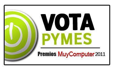 premios MuyComputer 2011