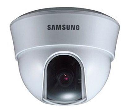 domos de cámara móvil