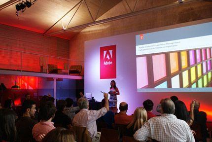 Evento Adobe