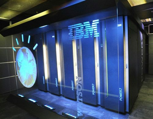 ibm SmartCloud Enterprise