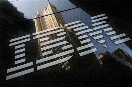 IBM demuesta el sistema de almacenamiento del futuro, 37 veces más rápido 38