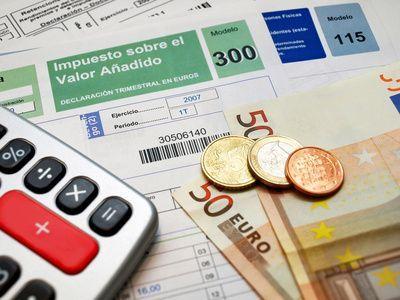Pagar IVA