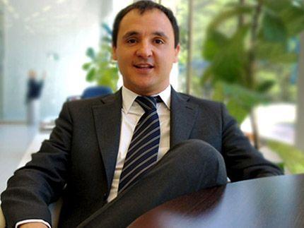 Marcos Delgado