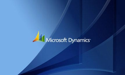 Microsoft crm