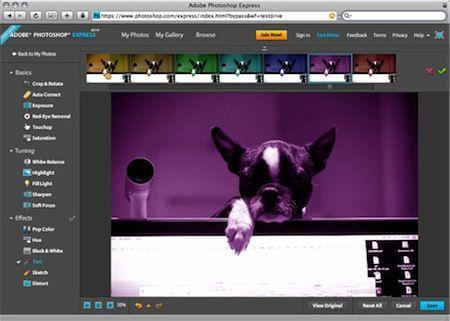 Las 7 mejores aplicaciones de retoque multimedia (audio, foto y vídeo) en la nube