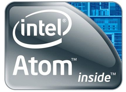Intel Atom 3