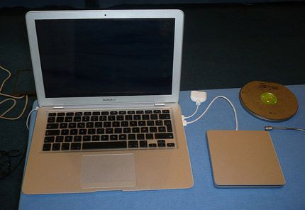 MacBoook Air 2013