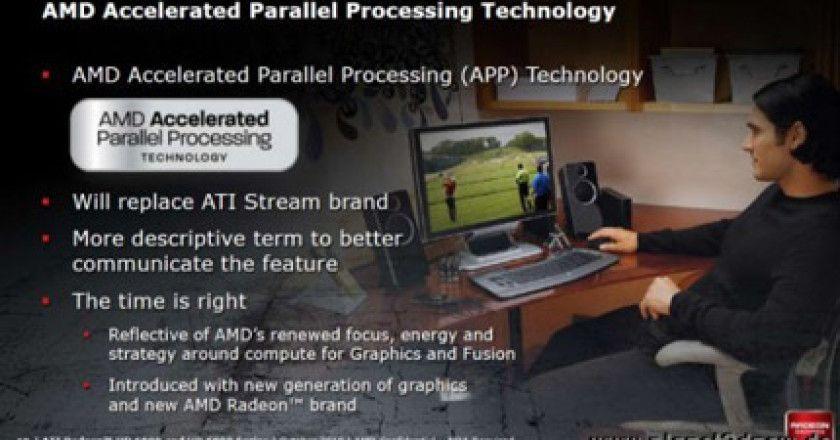 SDK v2.5 de APP de AMD