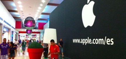 Applestore Parquesur