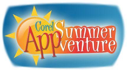 Corel Summer Appventure